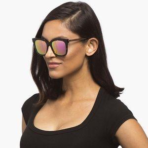 DIFF Bella Polarized Sunglasses